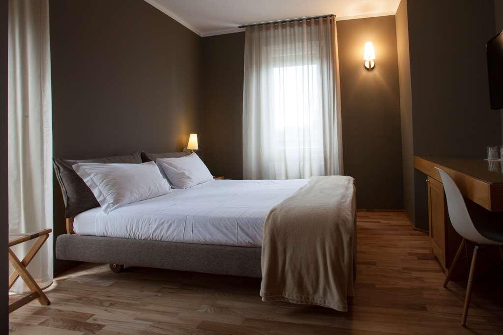 Best Western Plus Hotel La' Di Moret - habitación estándar