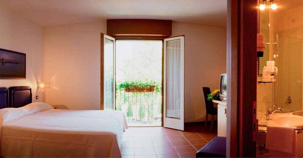 Best Western Plus Hotel La' Di Moret - Chambres / Logements