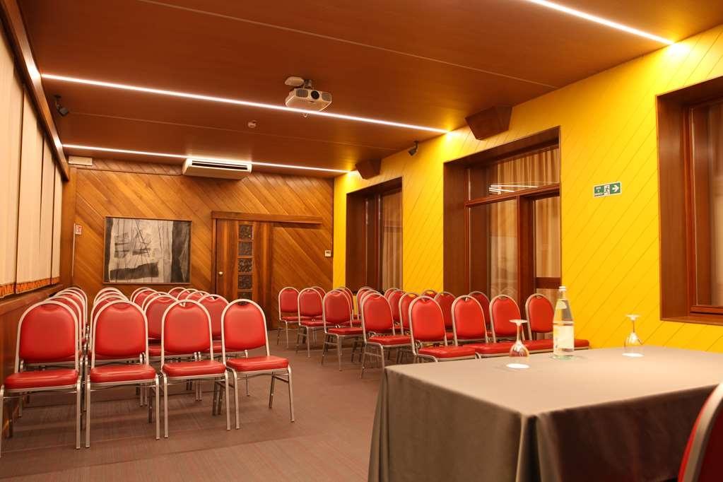 Best Western Plus Hotel La' Di Moret - Équipements pour réunion