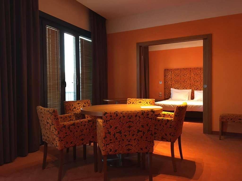 Best Western Plus Hotel La' Di Moret - Suite