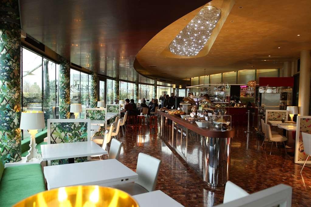 Best Western Plus Hotel La' Di Moret - Restaurant / Etablissement gastronomique