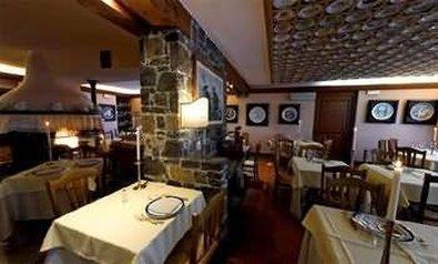 Best Western Plus Hotel La' Di Moret - Restaurants