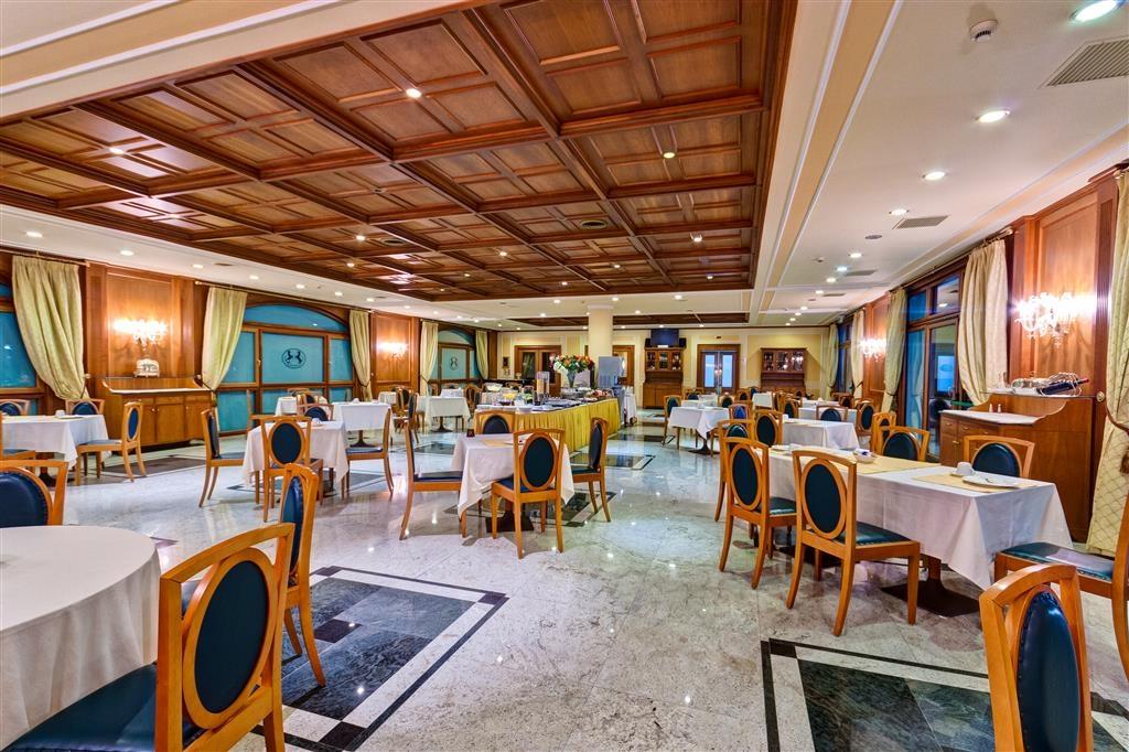 Best Western Hotel Ferrari - Restaurant / Etablissement gastronomique