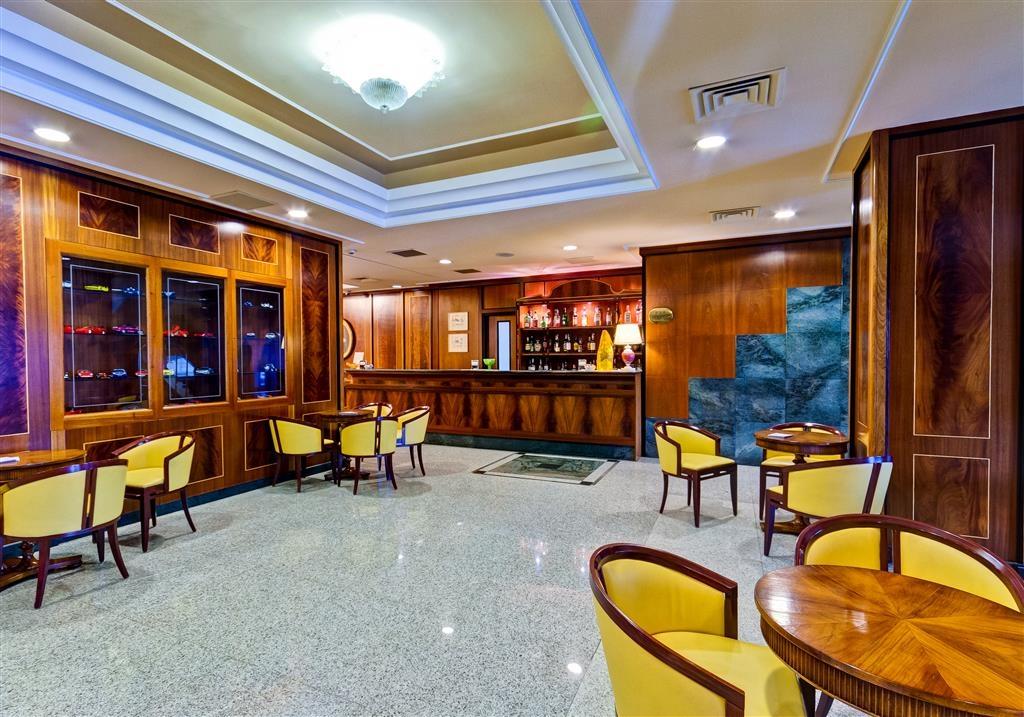 Best Western Hotel Ferrari - Sala da ballo