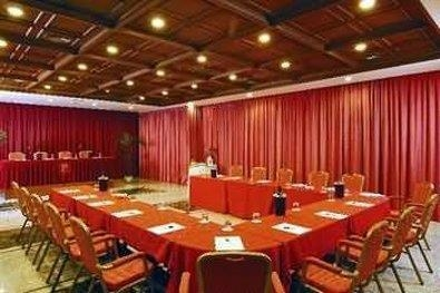 Best Western Hotel Ferrari - Conference Facilities