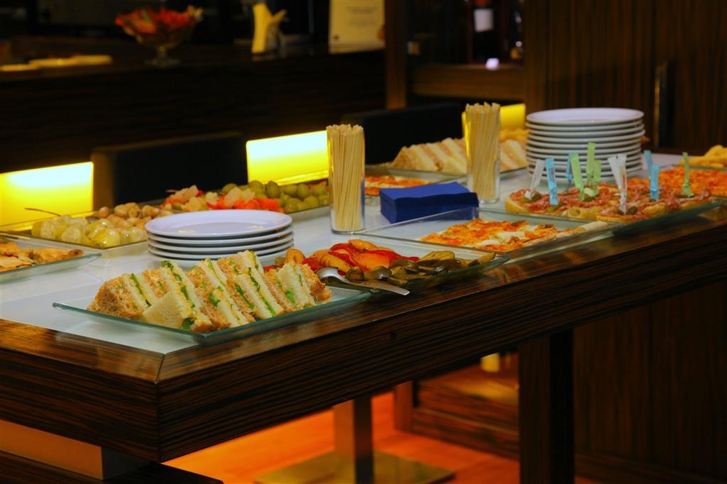 Best Western Hotel Tre Torri - Happy Hour Buffet