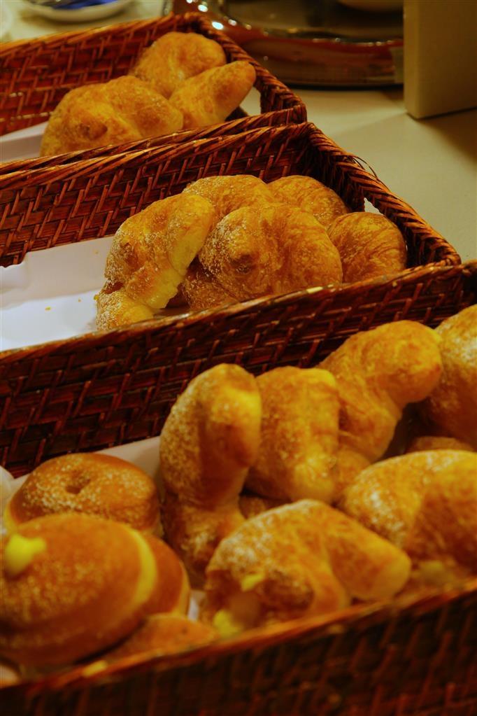 Best Western Hotel Tre Torri - Desayuno tipo bufé