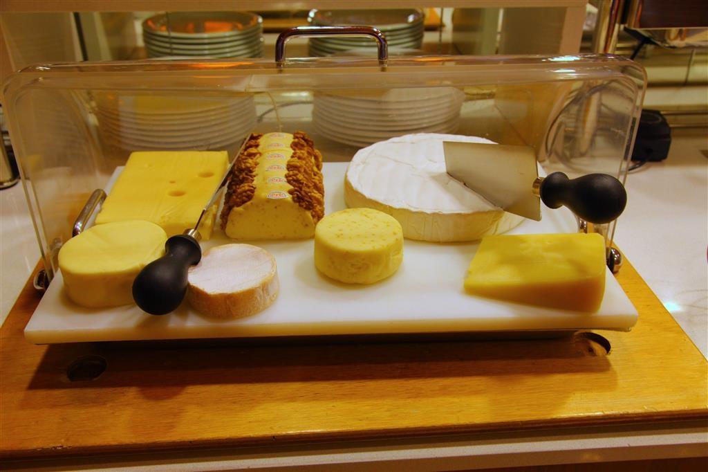 Best Western Hotel Tre Torri - Breakfast Buffet