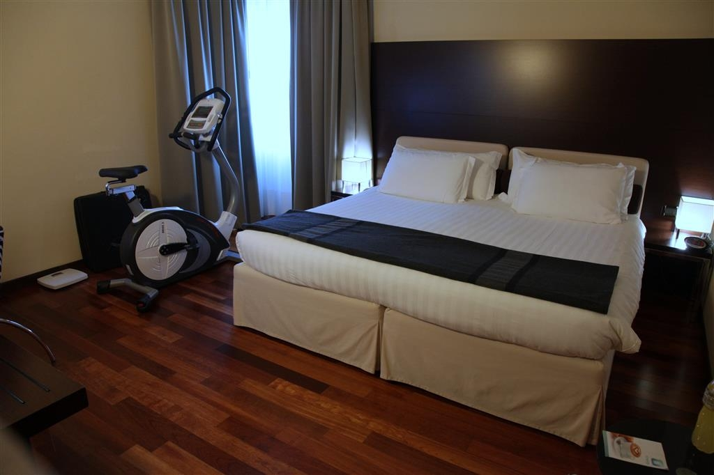Best Western Hotel Tre Torri - Double Room With Energy Package