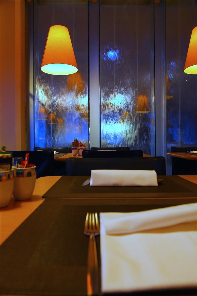 Best Western Hotel Tre Torri - Breakfast Room