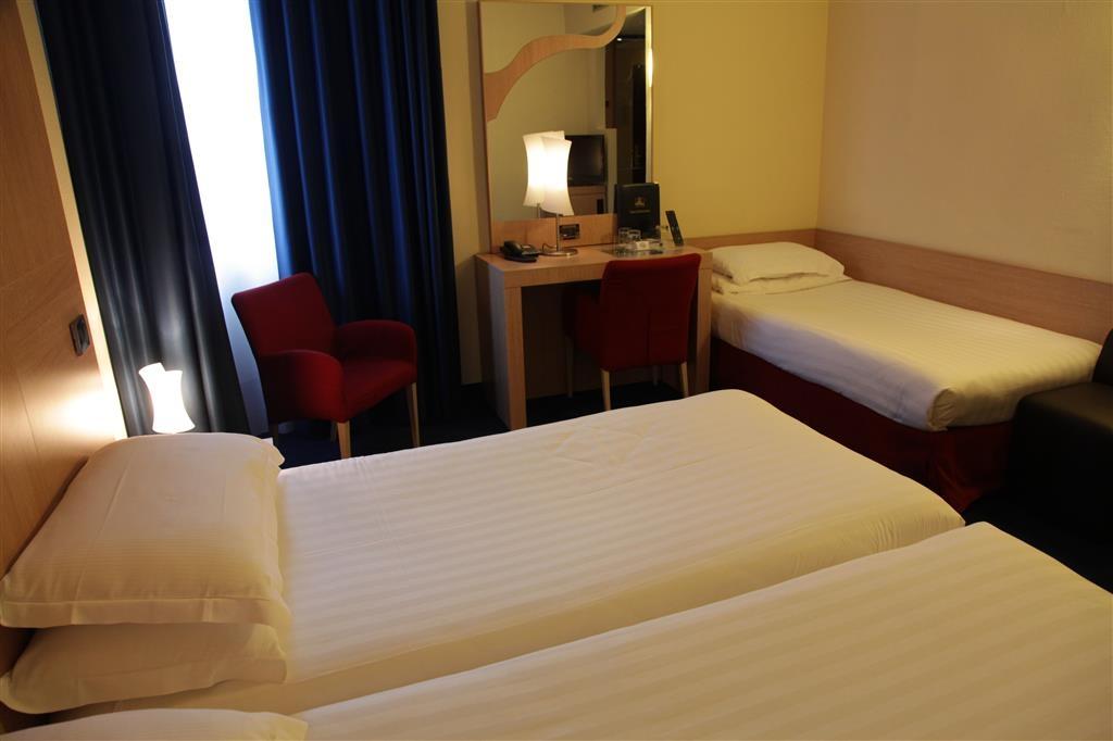 Best Western Hotel Tre Torri - Guest Room