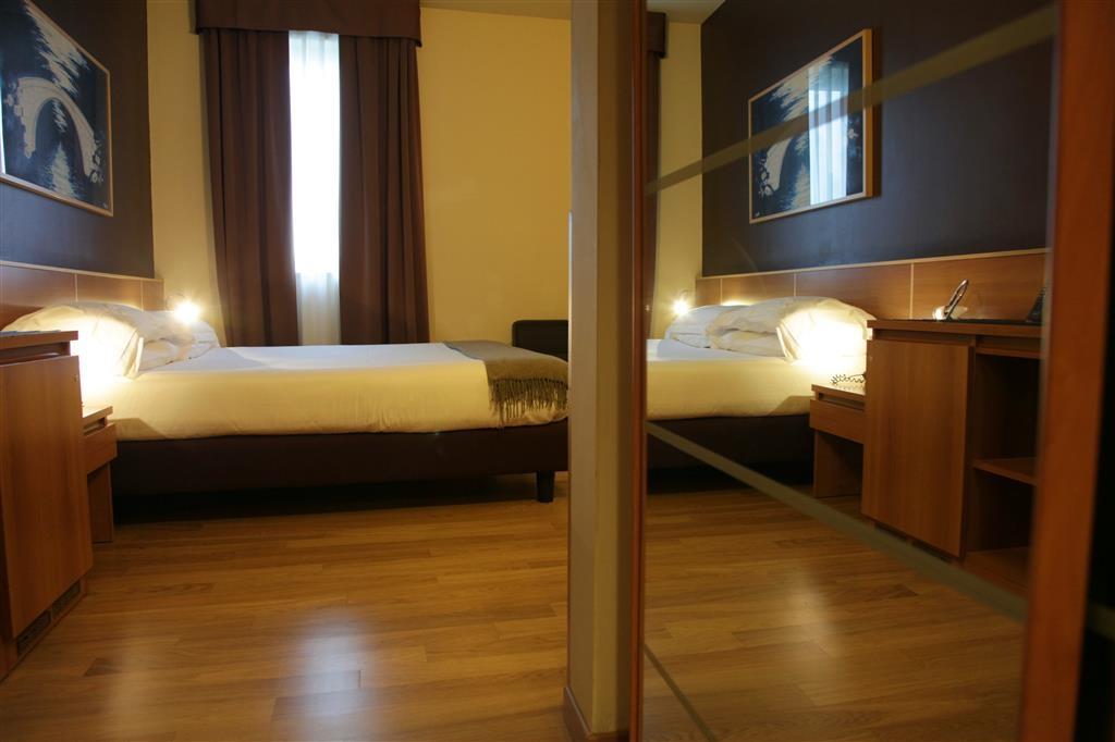 Best Western Hotel Tre Torri - Habitación