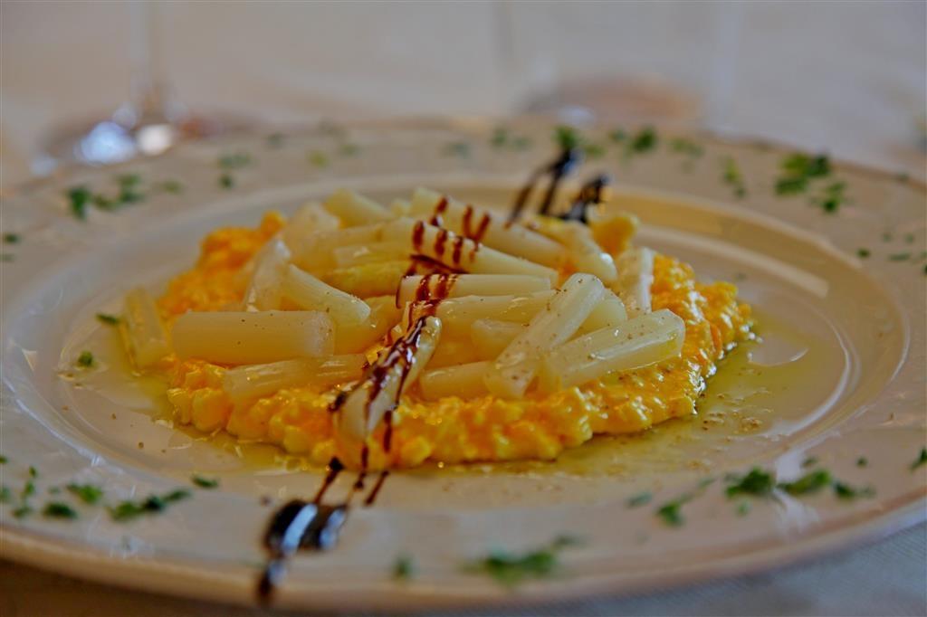 Best Western Hotel Tre Torri - Typical Dishes