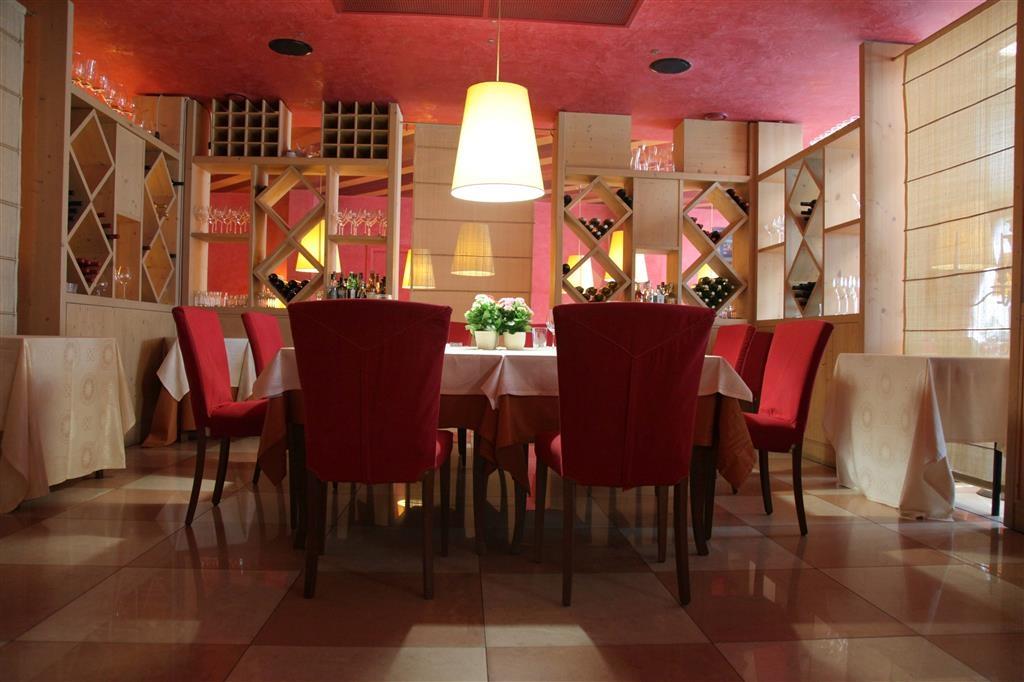 Best Western Hotel Tre Torri - Restaurant