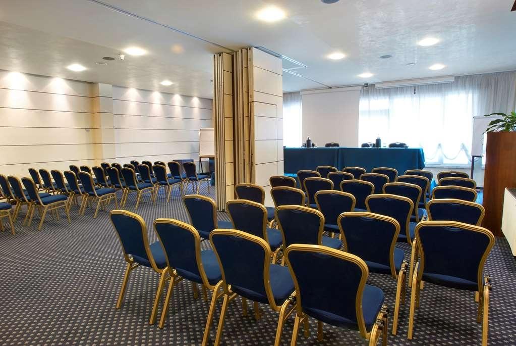 Best Western Hotel Tre Torri - Meeting Room Palladio + Rotonda