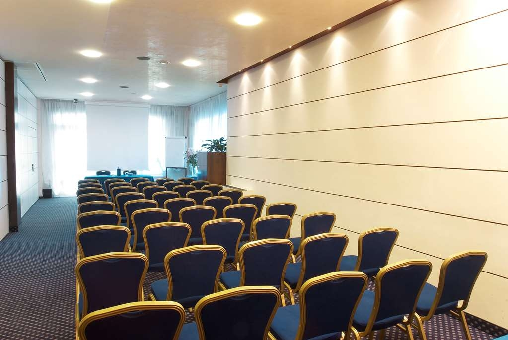 Best Western Hotel Tre Torri - Meeting Room Rotonda