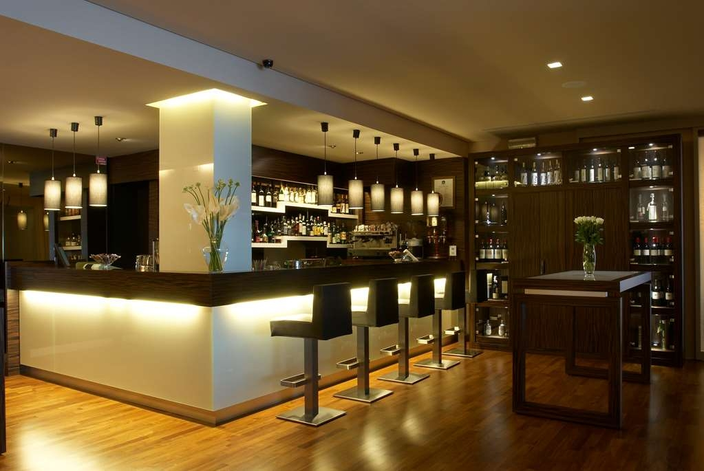 Best Western Hotel Tre Torri - Bar-salon