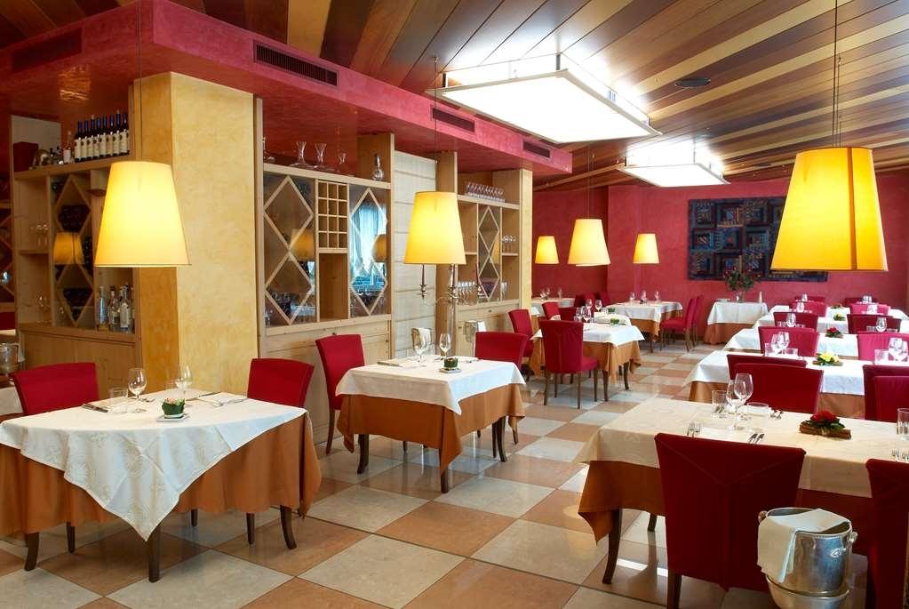 Best Western Hotel Tre Torri - Ristorazione