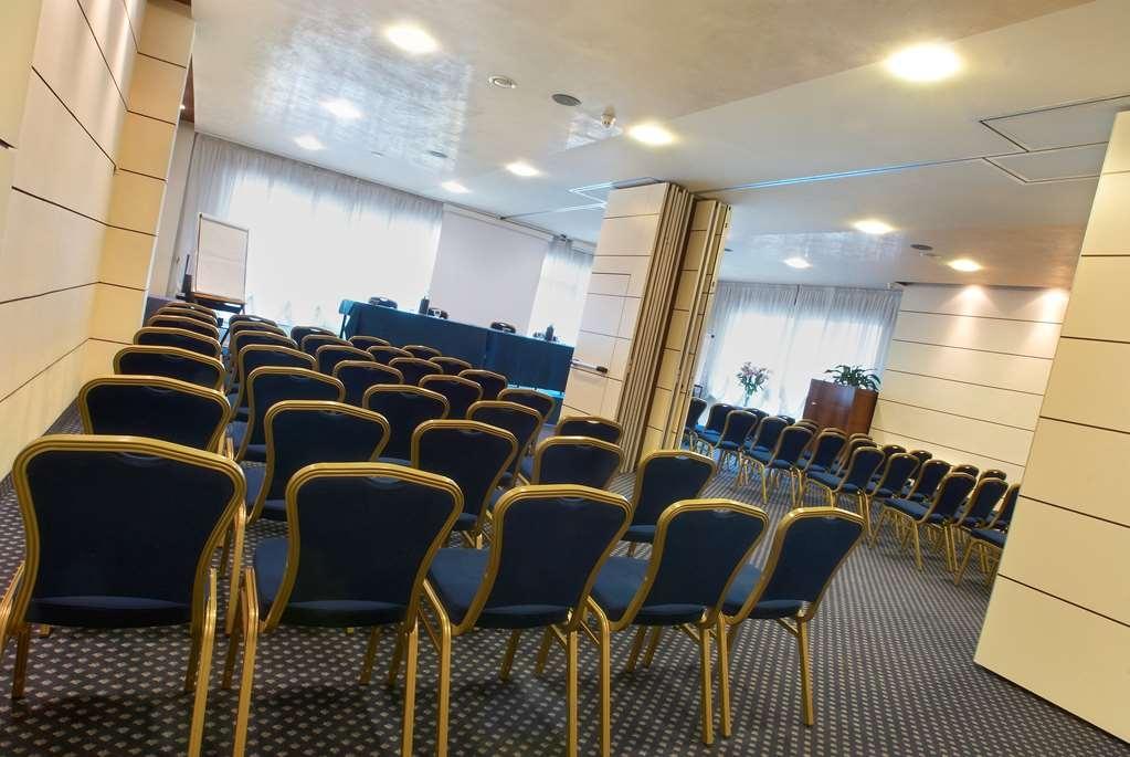 Best Western Hotel Tre Torri - Sala meeting