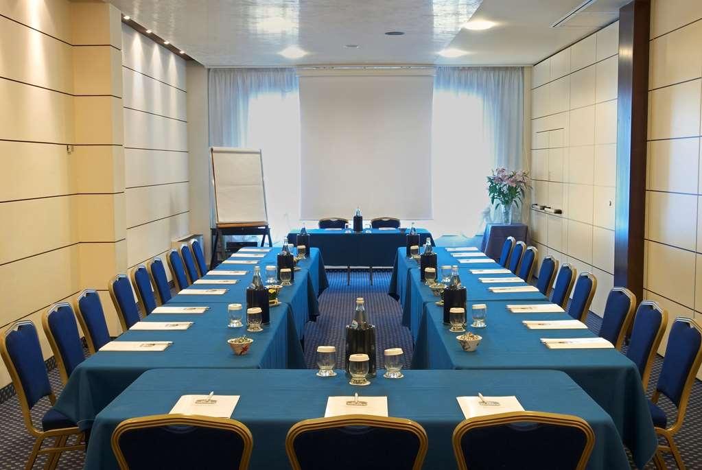 Best Western Hotel Tre Torri - Sala de reuniones