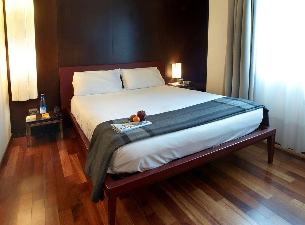 Best Western Hotel Tre Torri - Double Room Queen Bed