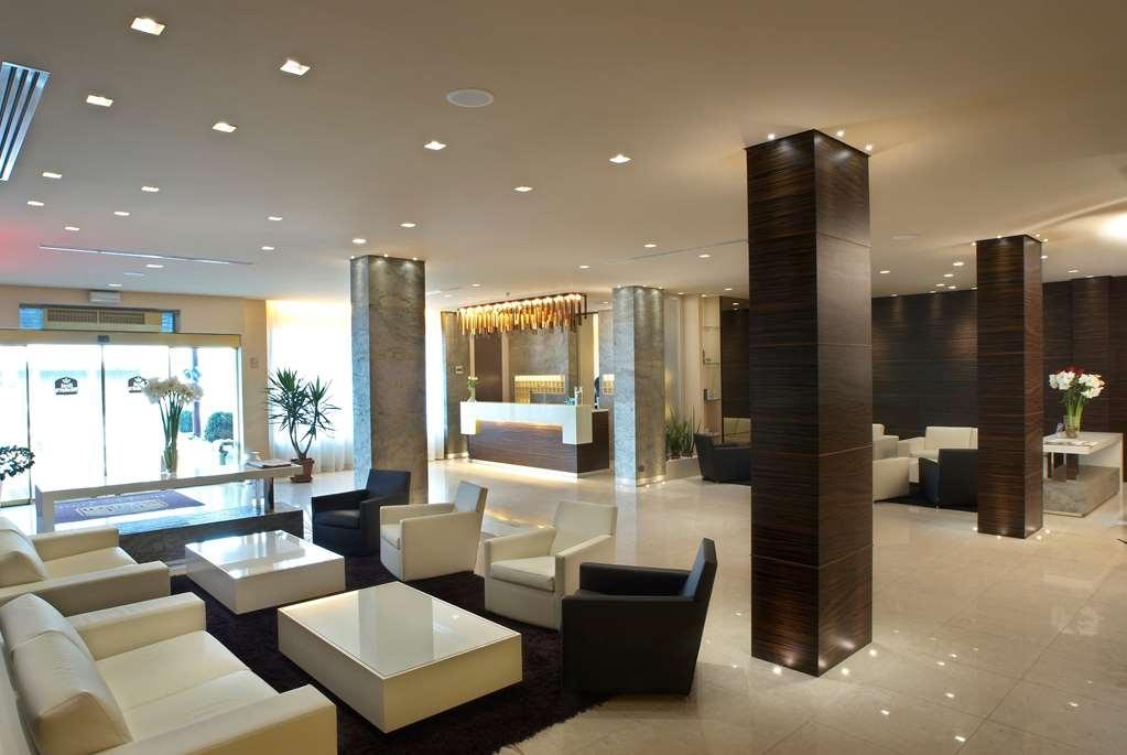 Best Western Hotel Tre Torri - Hotel Lobby