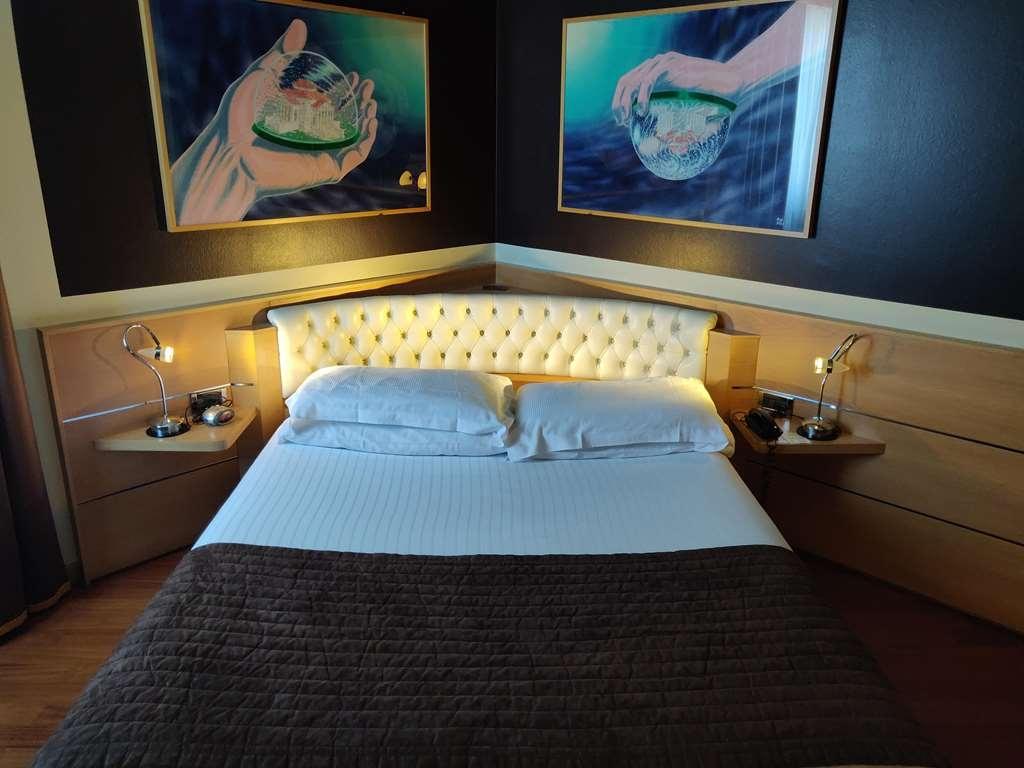 Best Western Hotel Tre Torri - Suite