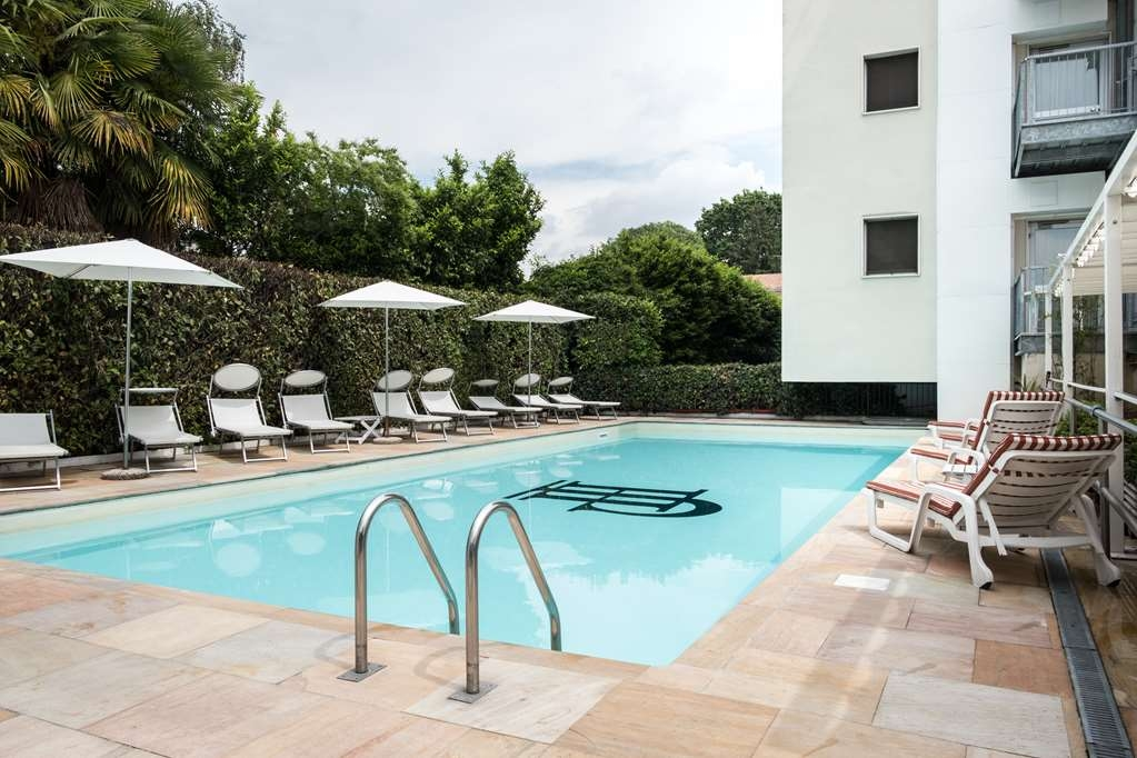 Jet Hotel, Sure Hotel Collection by Best Western - Swimming Pool