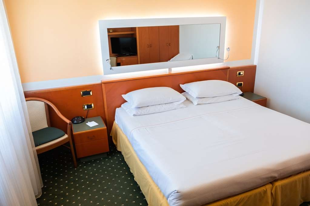 Jet Hotel, Sure Hotel Collection by Best Western - Double