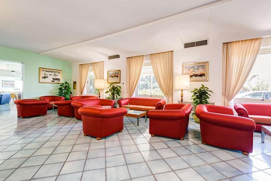 Hotel in Sorrente   Best Western Hotel La Solara