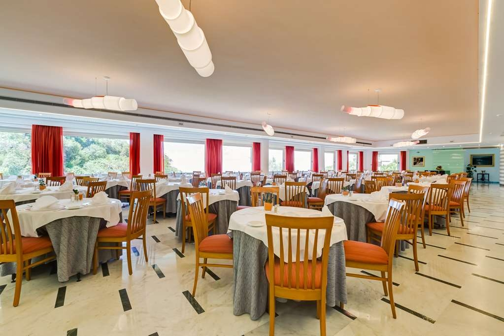 Best Western Hotel La Solara - Restaurant / Etablissement gastronomique