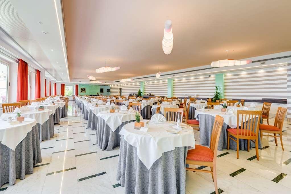 Best Western Hotel La Solara - Restaurante/Comedor