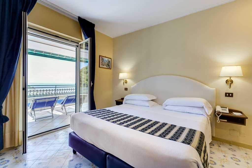 Best Western Hotel La Solara - Habitaciones/Alojamientos