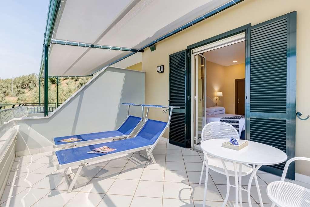 Best Western Hotel La Solara - Chambres / Logements