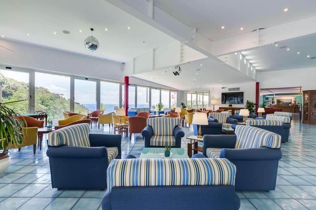 Best Western Hotel La Solara - Bar/Salón