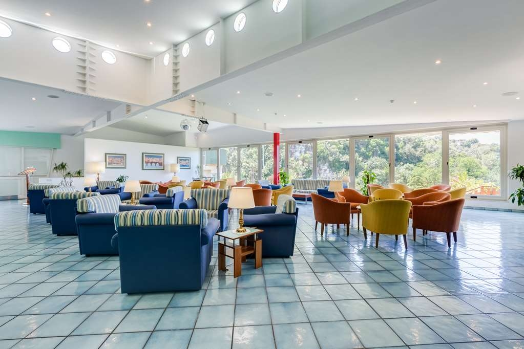 Best Western Hotel La Solara - Bar / Lounge