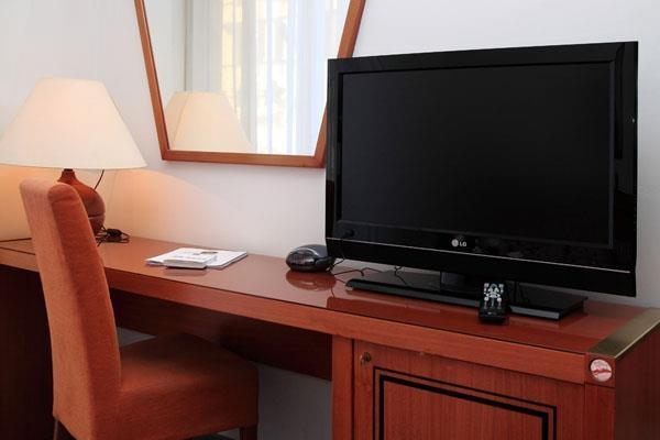 Best Western Hotel Nettunia - Chambre
