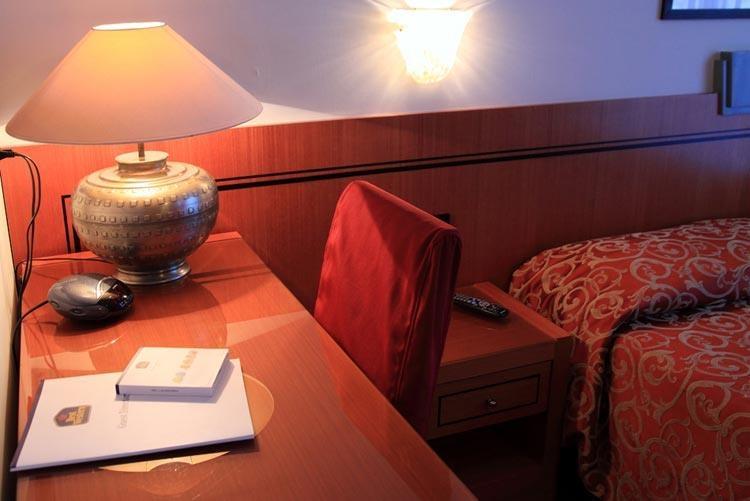 Best Western Hotel Nettunia - Gästezimmer