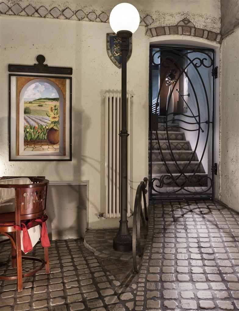 Best Western Hotel Nettunia - Restaurant / Gastronomie