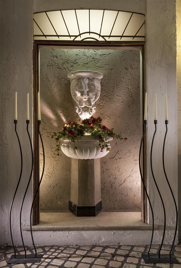 Best Western Hotel Nettunia - Lobbyansicht