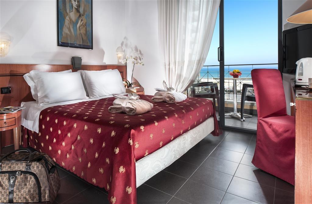 Best Western Hotel Nettunia - Habitaciones/Alojamientos