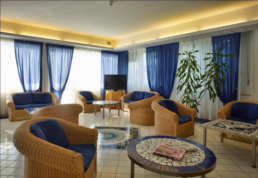 Best Western Hotel Acqua Novella - Vue du lobby