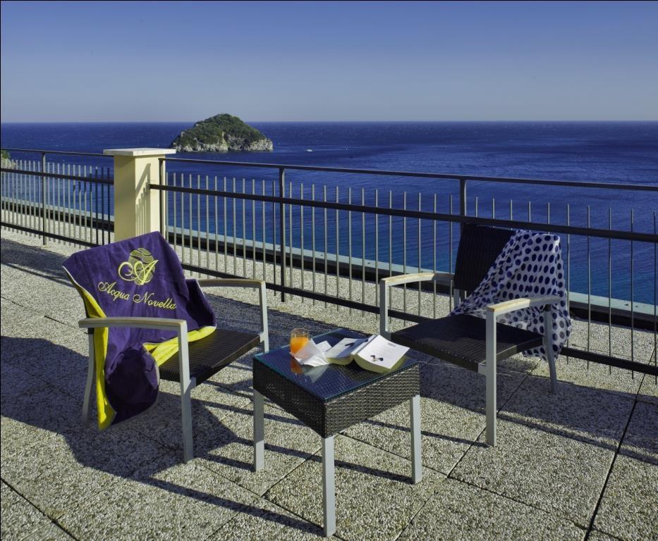 Best Western Hotel Acqua Novella - Camere / sistemazione