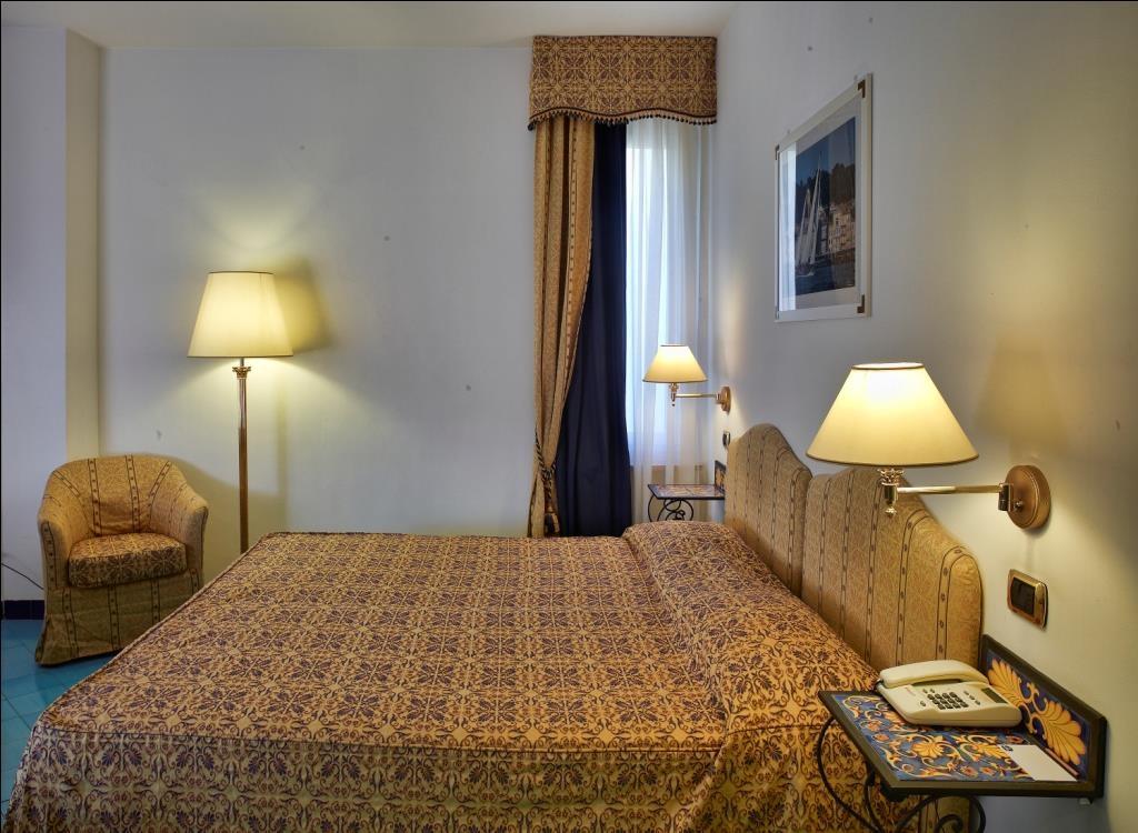 Best Western Hotel Acqua Novella - Double Guest Room