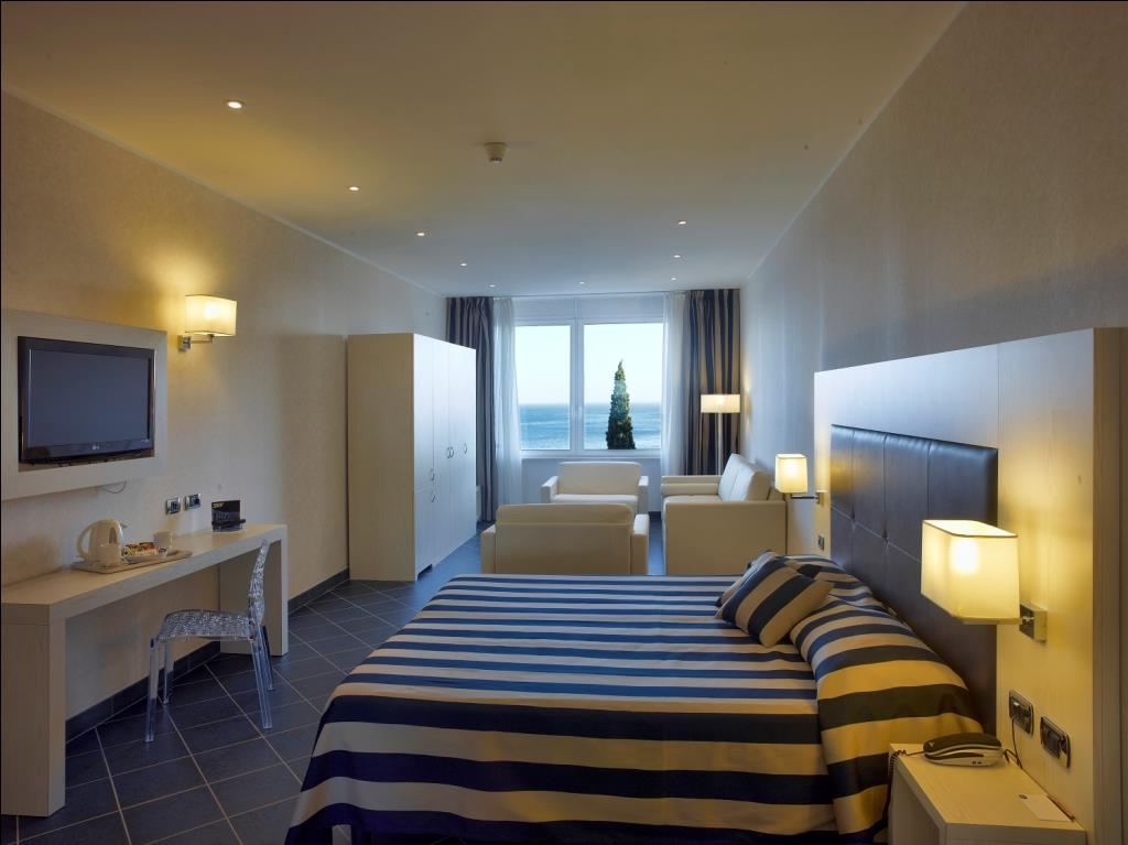 Best Western Hotel Acqua Novella - Superior Guest Room