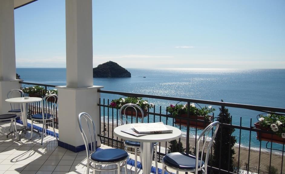 Best Western Hotel Acqua Novella - propriété d'agrément