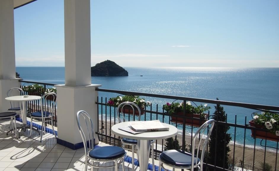 Best Western Hotel Acqua Novella - Terrace
