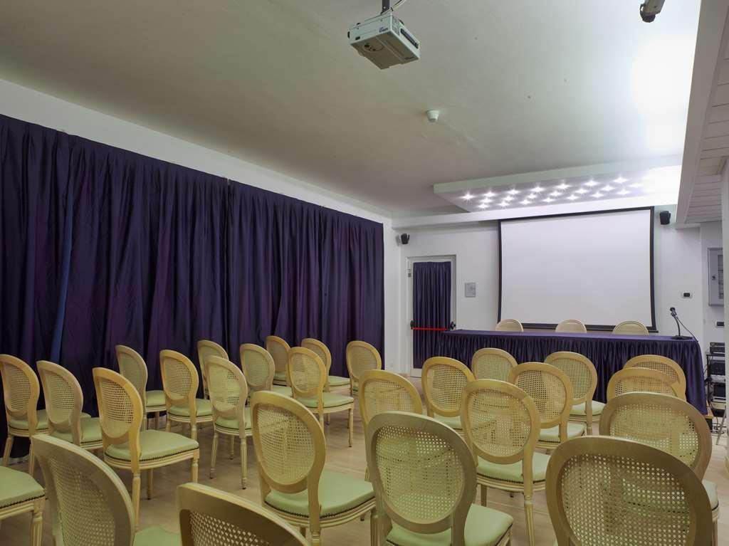 Best Western Hotel Acqua Novella - Salle de réunion
