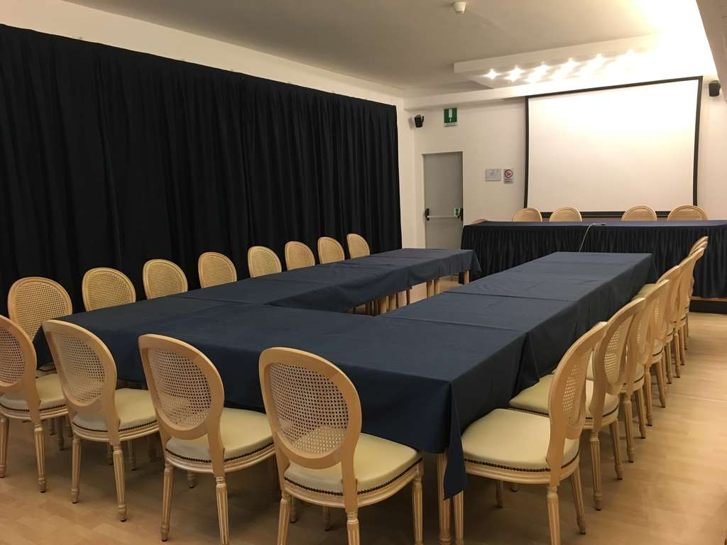 Best Western Hotel Acqua Novella - MEETING