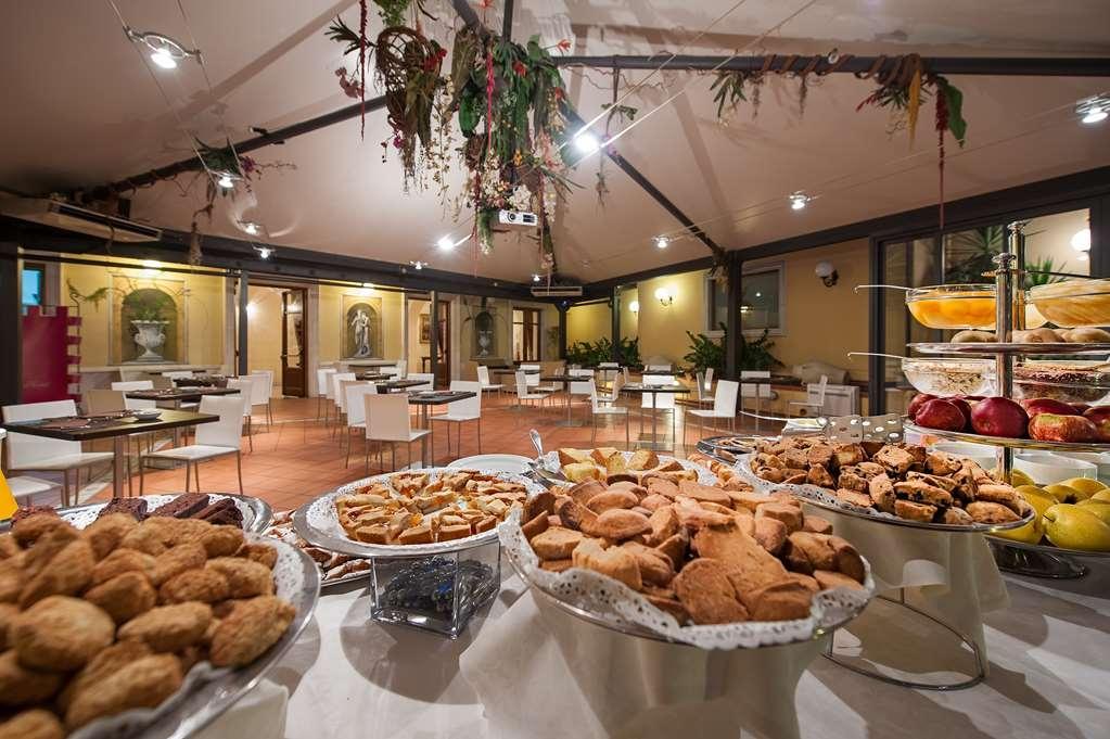 Best Western Ai Cavalieri Hotel - Le petit déjeuner buffet